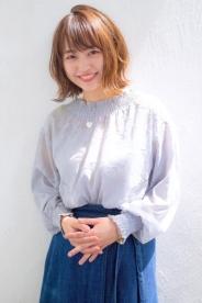神田 安優奈
