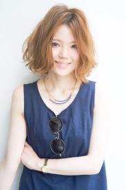 本田 奈穂美